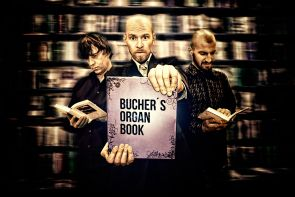 Bucher´s Organ Book